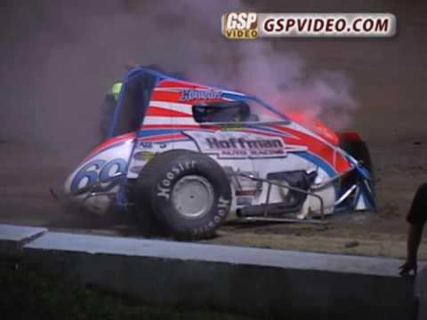 Usac Sprint Car Purse Usac Sprint Cars Jesse Hockett