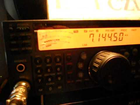 HB9/EA1IIW - Gabriel Brey - SWITZERLAND - 21:12 utc -  24-Feb-2013 - 40 meters band
