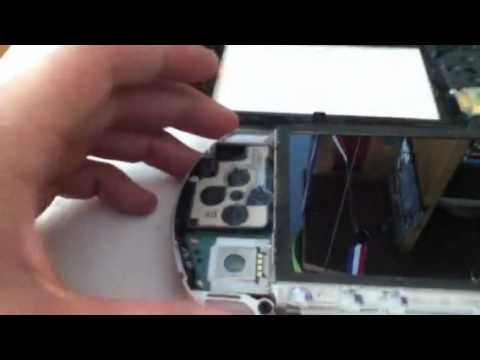 Fix Psp Joystick Psp Analog Fix