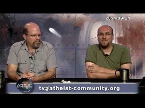 The Atheist Experience #884