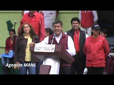 Alcalde de Coacalco pondrá 50 por ciento para obras en escuela