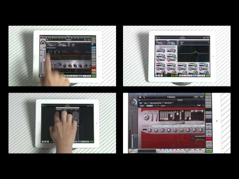 V-Control Pro's New V-Window Feature