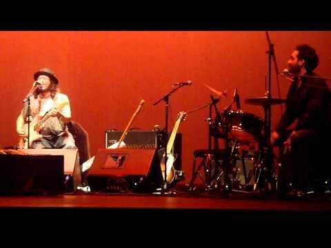 Lin Cortés&Raimundo Amador - Yo te canto Camarón