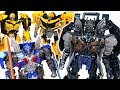 Transformers upgrade! Dark Optimus Prime SE and Bumblebee Premier Edition appeared! - DuDuPopTOY