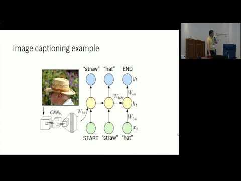 [DeepBayes] День 1, лекция 1. Евгений Соколов. Обзор нейросетевых архитектур