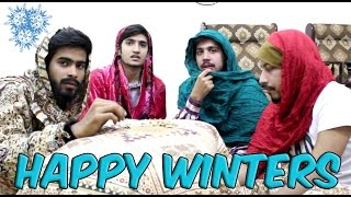 Happy winter By Peshori Vines