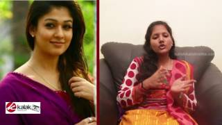 Nayanthara gets hike in salary