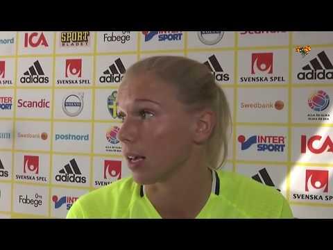 """Andersson: """"Vi kommer att ha stenkoll"""""""