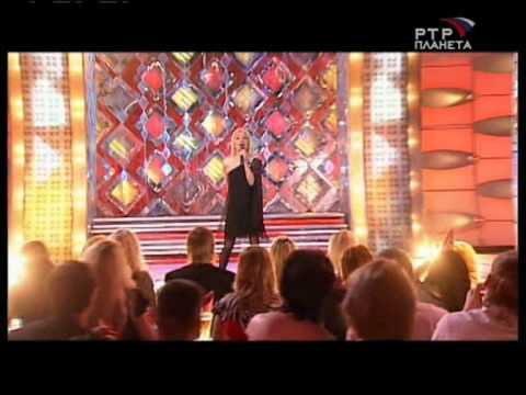 Татьяна Буланова - Мой ненаглядный (live)