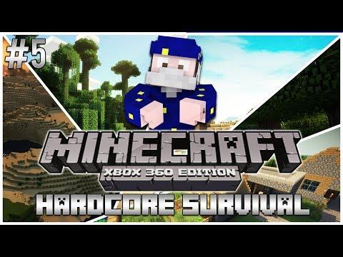 "Minecraft Xbox 360 - Minecraft 360, My ""John Smith"" Texture Pack Baby"