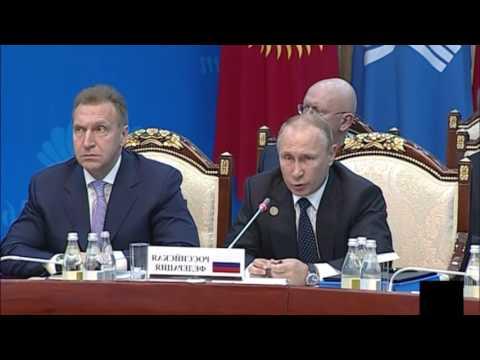 Путин жёстко потушил дерзкого Украинца  Новости  Политика