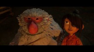 Kubo and the Two Strings - Trailer 1 (English)