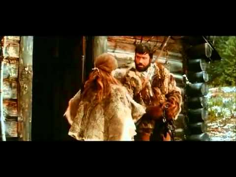 La bête, extrait de The Trap (1966)
