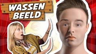 WASSENBEELD MAKEN! - Nailed it #10