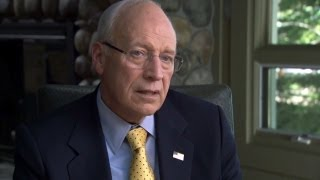 Ten Years Later, Cheney Haunted By People He Didnt Manage To Kill In Iraq War
