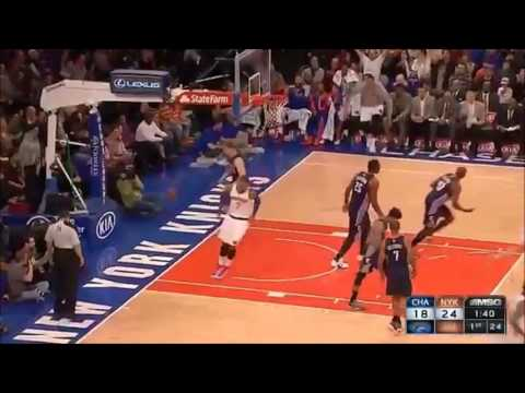 Carmelo 62 Point Game Highlights (HD FlareZ- Melo)