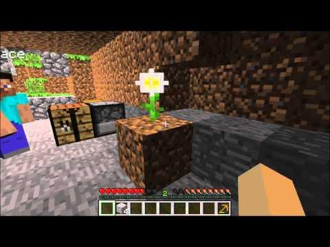 Minecraft online con amigos ep 1: muertes tontas y la zanahoria desaparecida