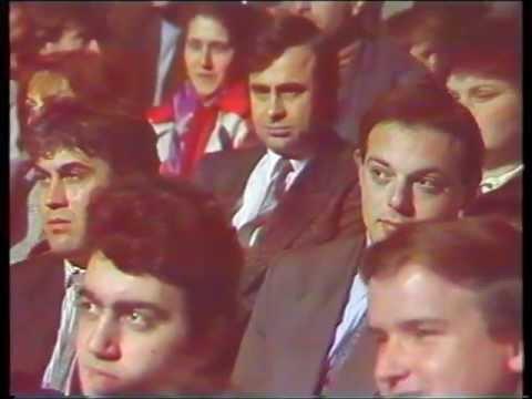 Arben MUKA, Blendi FEVZIU, Mevlan SHANAJ, Briseida MEMA....Juria e MISS ALBANIA 1991
