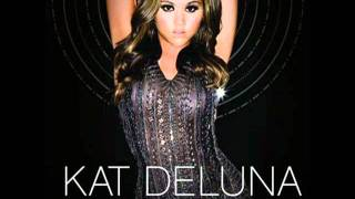 Watch Kat Deluna One Foot Out Of The Door video