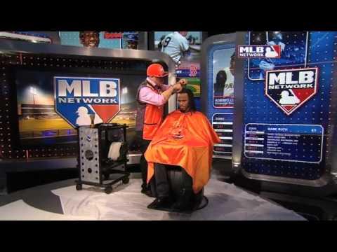 José Reyes  se corta el pelo-www.ennoticias.net