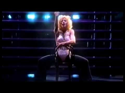Madonna, Blond Ambition Tour Barcelona 1990 (Full Concert)