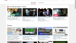 youtube a nasıl video yuklenir-Ultra Gamer TR