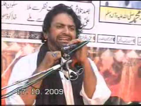 Allama Nasir Abbas-topic-bibi Fatimah(as)-part 6 6 video