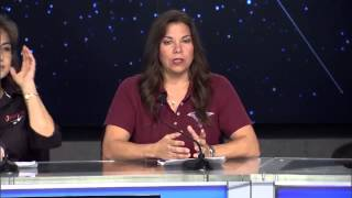 MAVEN Spanish Media Briefing from Kennedy Space Center