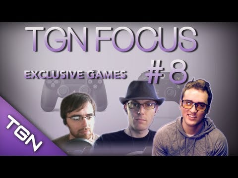 ★ TGN Focus : PS4 vs Xbox One Exclusive Games - Who Has The Better Games?