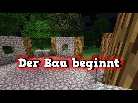 Let's Play Minecraft Vanilla Deutsch Aquatic 🌊 Der Bau beginnt | Minecraft Deutsch Aquatic #082