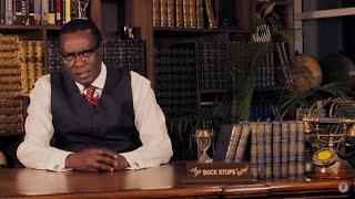 Uhuru Succession: REAL History of HUSTLERS and DYNASTIES
