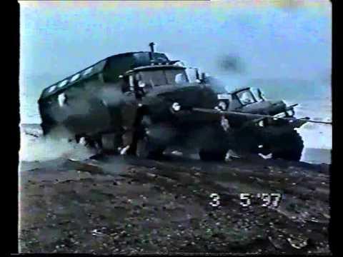 УPaЛы идут нa Соболево - 2. Kamchatka. 3