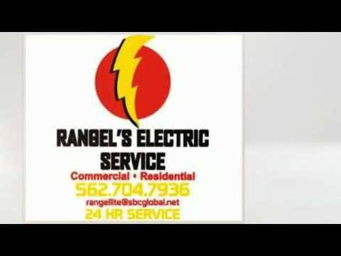 Electrician Long Beach - Rangel's Electric Service : The Top Electrical Contractor in Long Beach