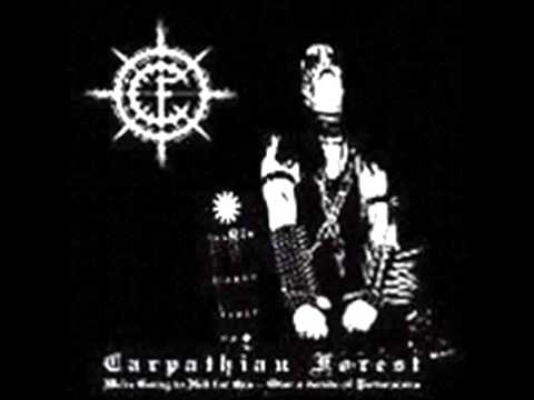 Carpathian Forest - The Angel and the Sodomizer 4:25