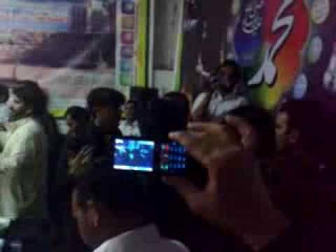 3 Jamadi Ussani Shahdat Bibi Fatima Zahra(s.a.) Brescia Italy -- Credit Syed Shujat From (mc) video