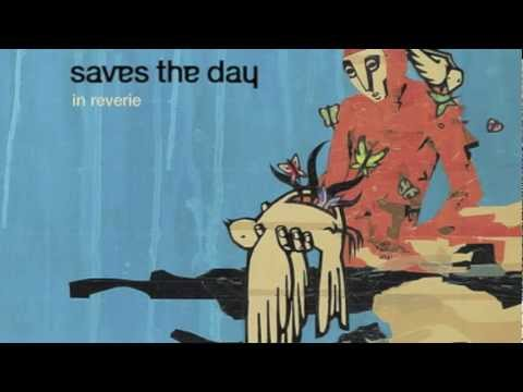 Saves The Day - Driving In The Dark