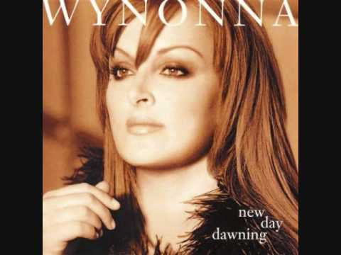 Judd Wynonna - Learning To Live With Love Again