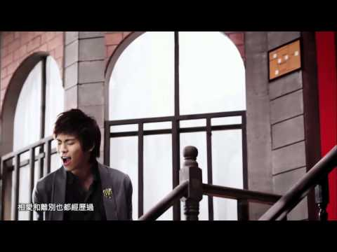 [中字 MV] SHINee - Hello (中文字幕)