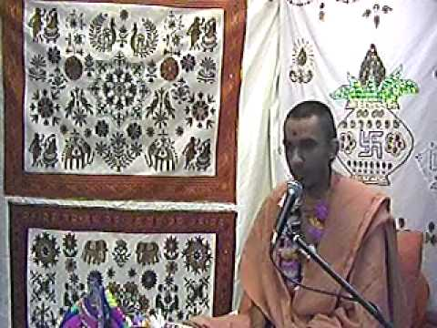 Oldham Temple 35th Patotsav 2012 - Day 1 - Morning Katha