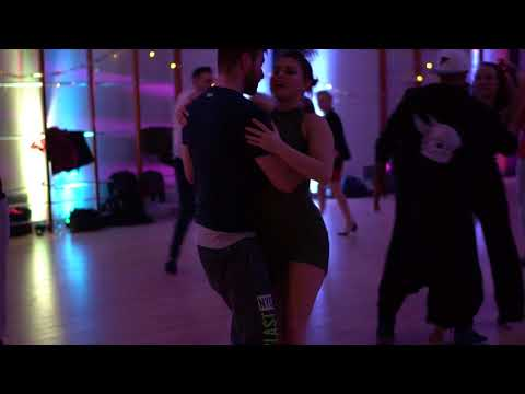 MAH09850 UKDC XMAS 2017 V3 Social Dances ~ video by Zouk Soul
