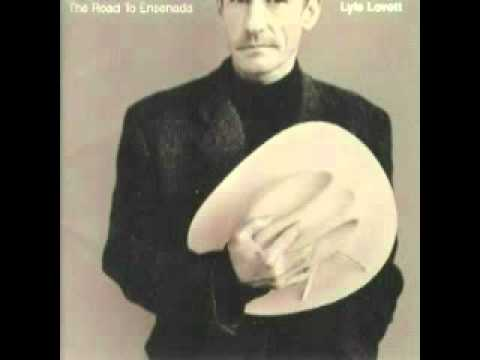 Lyle Lovett - The Girl In The Corner