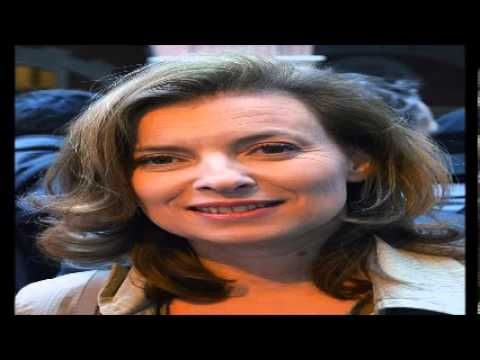 Breaking News: French First Lady Valerie Trierweile Taken To Hospital