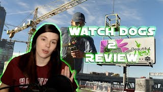 Watch Dogs 2 - Game Review