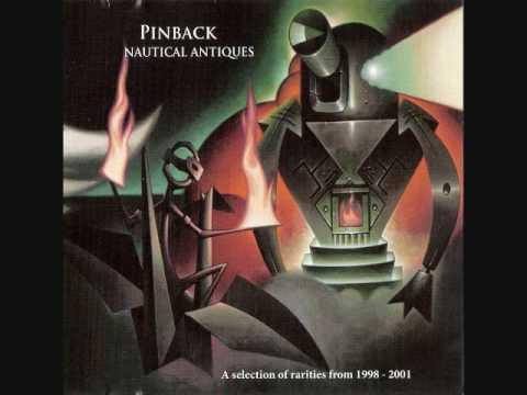 Pinback - Clemenceau