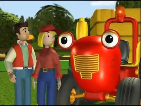 Tracteur tom le grand pique nique youtube - Le tracteur tom ...