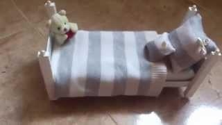 Play comment faire un lit sellette - Comment faire un lit superpose monster high ...