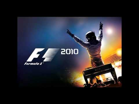 Ian Brown - F.E.A.R. (Unkle Remix) - F1 2010