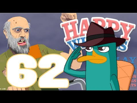 HAPPY WHEELS: Episodio 62