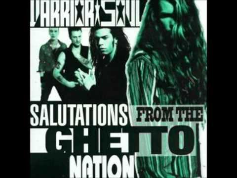 Warrior Soul - Love Destruction