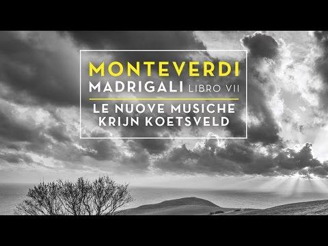 Монтеверди Клаудио - Ah che non si conviene
